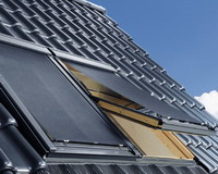 Awning blinds VELUX