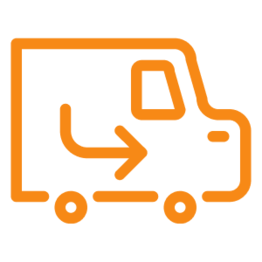 Delivery and payment