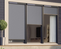 FAKRO window awnings