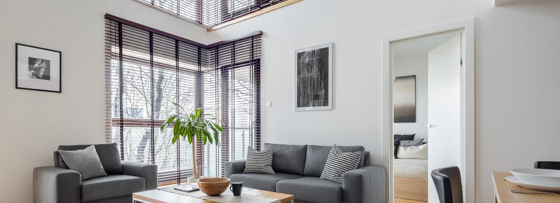 Adjustment of window covers