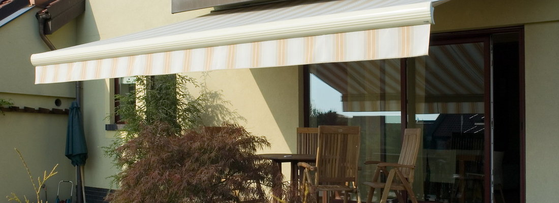 Patio Awnings - Quality is a priority!