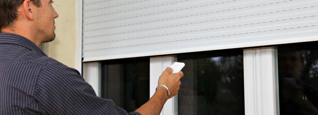Outer window guards - untypical protection