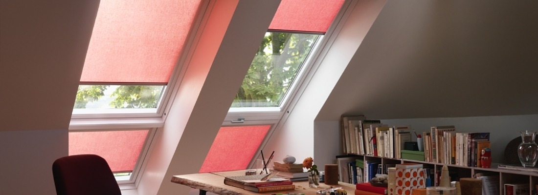 Internal window coverings - decoration and protection