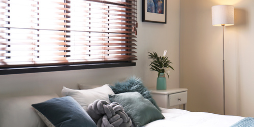 Blinds and blinds vs curtains part. 1