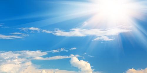 Solar protection - external shields
