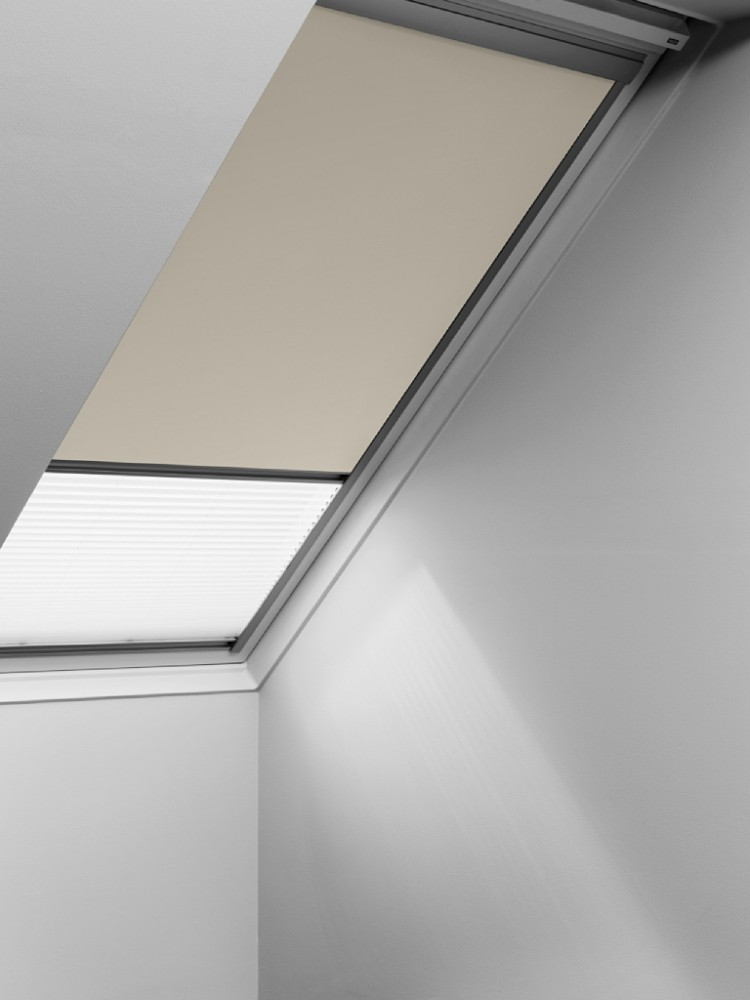 Velux Dfd Duo Blackout Blind