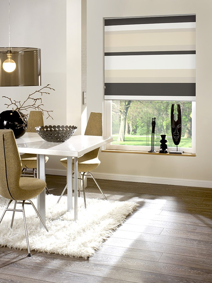 Roller Blinds Mgs Darkening Blackout