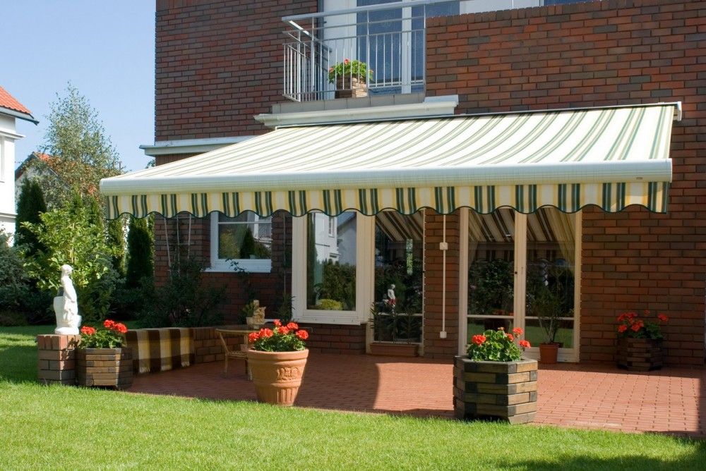 Patio Awnings Made To Measure Online Store