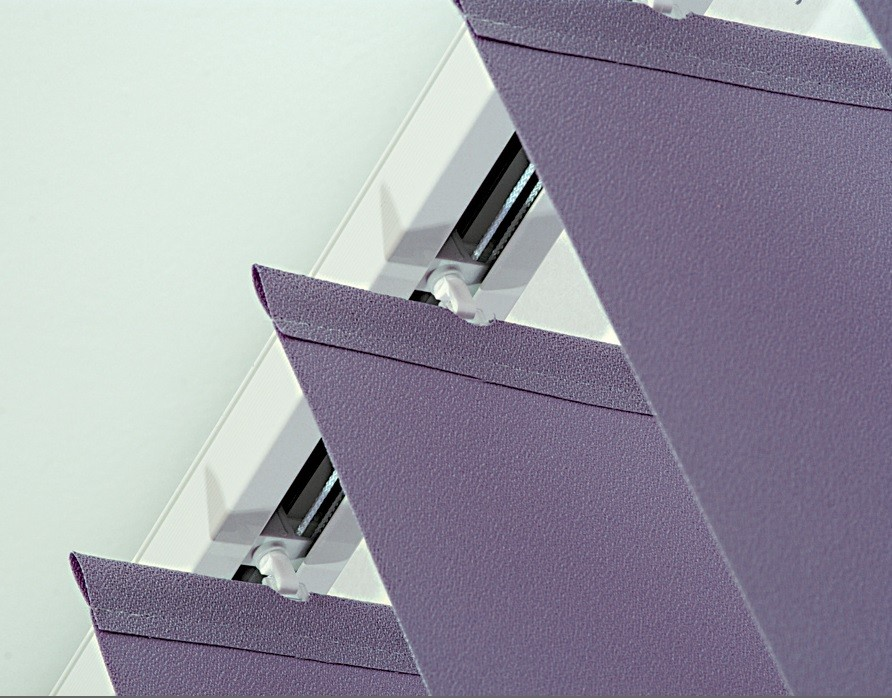Vertical Blinds Classic 127 Mm