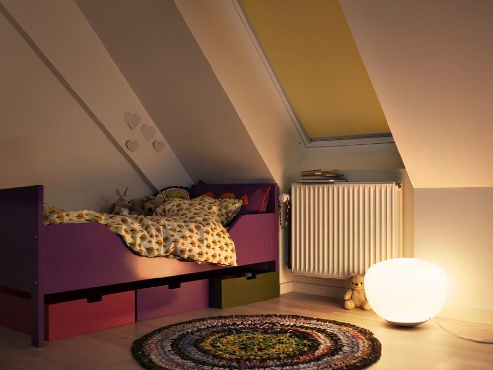 Blackout blind velux dsl solar for Velux solar blinds installation instructions