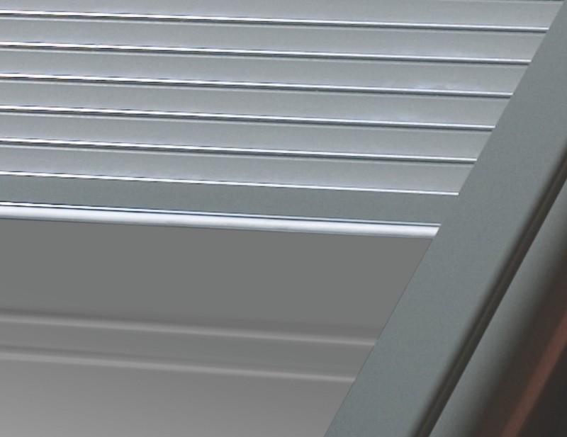 Exterior Roller Blind Fakro Arz Z Wave Electric