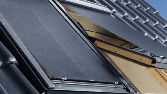 VELUX Awnings