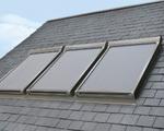 Exterior awning FAKRO AMZ electric