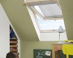 External awning VELUX MSL solar