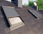 Exterior awning FAKRO AMZ solar