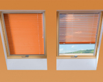 Venetian FAKRO blinds AJP Z-Wave